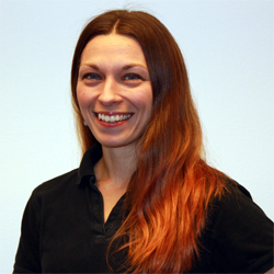 Josefin Lindestål