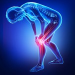 Behandling av knä