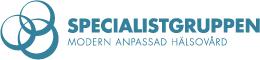Specialistgruppen_logo